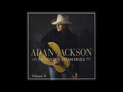 With This Ring (That's The Way) Christian Wedding Song ~ Alan Jackson