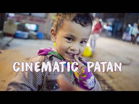 (CRAVING FOR SWEETS AT PATAN..7 minutes, 13 seconds.)