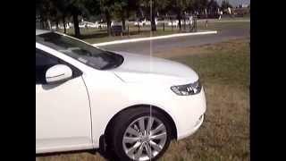 Kia Cerato / Forte 2011,Test Drive