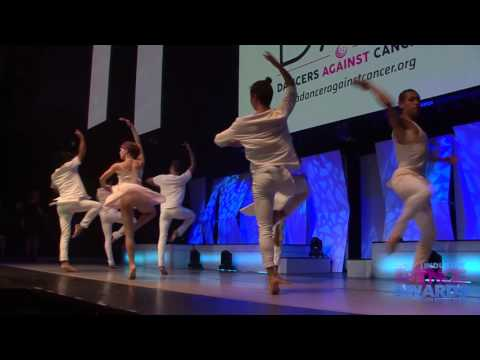 Dancers Against Cancer Performance