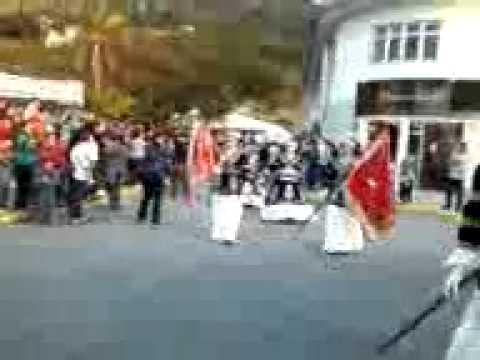 FESTA DO DIVINO 2011 GOVERNADOR CELSO RAMOS