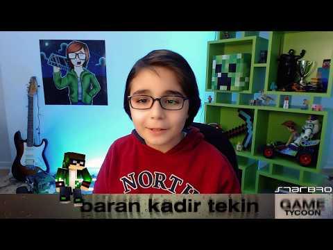 RENK PARTİSİ MİNECRAFT BKT