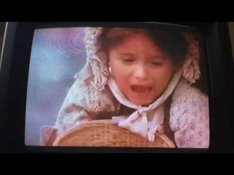 Opening to Guilty as Sin 1994 VHS