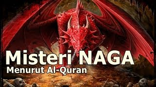 Video [Muslim Wajib Tau] ini yang Islam Katakan tentang Misteri Keberadaan NAGA  !!! MP3, 3GP, MP4, WEBM, AVI, FLV September 2019