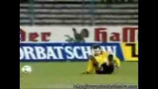 Śmieszne Sytuacje W Piłce Nożnej
