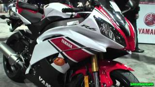9. YAMAHA R6 (Limited Edition) VS Honda CBR600rr (Special Edition)