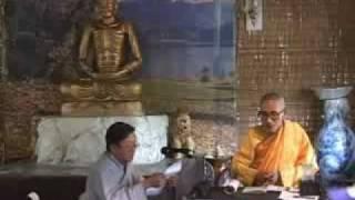 Thọ Bát Quan Trai VCD2 - Trưởng Lão Thích Thông Lạc Hướng Dẫn.