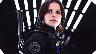 Nonton Rogue One  A  Star Wars Story Trailer  2016  Film Subtitle Indonesia Streaming Movie Download