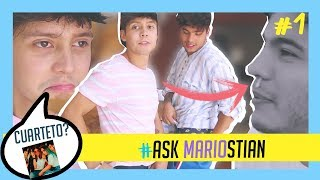 Video ASK MARIOSTIAN (Ft. Mario Ruiz) | Sebas MP3, 3GP, MP4, WEBM, AVI, FLV Juli 2019