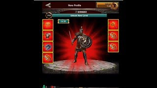 Game Of War: Rally SH 41 Hero 112 VIP 61 with 1.79 Bil March Size ++++Channel for Game Videos; also will expand Other Fun ...