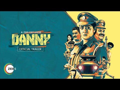Danny Tamil movie Official Teaser Latest