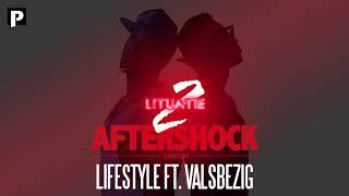 GLOWINTHEDARK - Lifestyle feat. Valsbezig