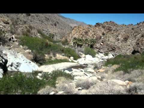 Horseback Riding Indian Canyons