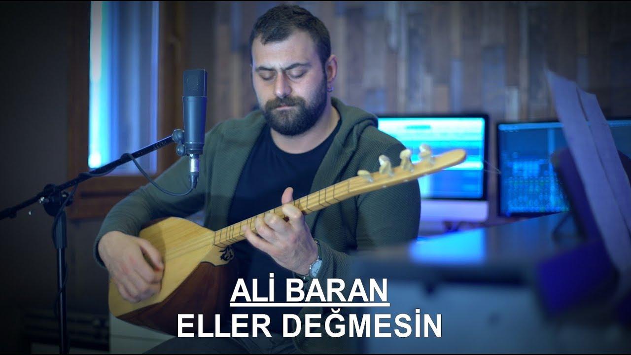 Ali Baran – Eller Değmesin Sözleri