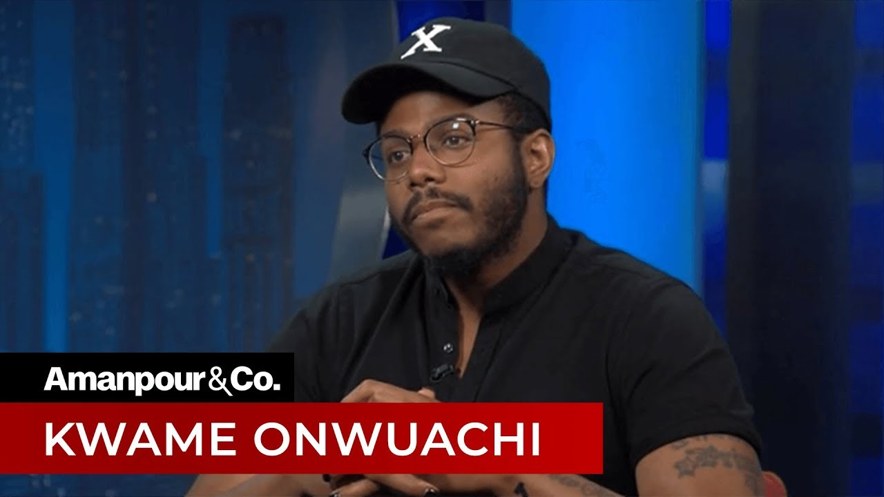 Kwame Onwuachi on His Path to Becoming a Chef | Amanpour and Company