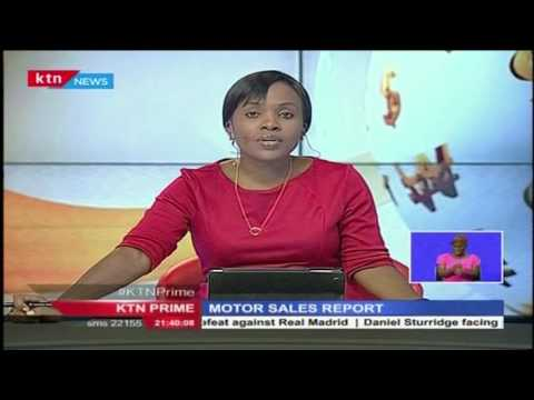 KTN Prime Full Bulletin 26th May 2016
