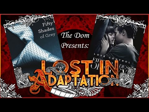 Fifty Shades Of Grey, Lost In Adaptation ~ The Dom