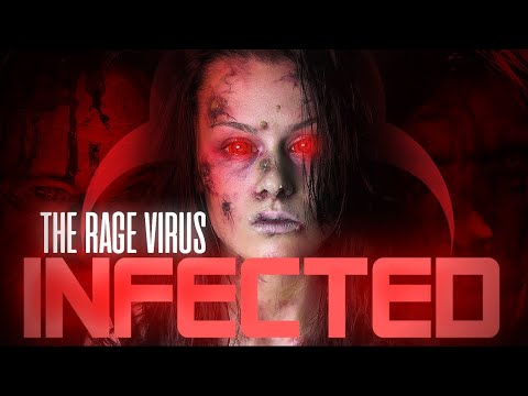 Rage Virus In 28 Days, Weeks and Months Later Explored | Effects of Rage chemical on Neural Pathway