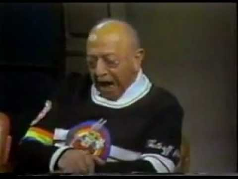 Mel Blanc, The Man of 1000 Voices (1981) - [09:56]