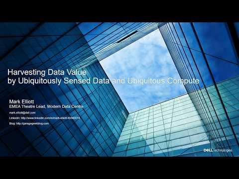Dell Technologies | Data Harvesting at the Edge