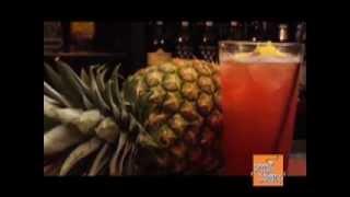 Vodka Punch / Ready Drinks Recipe.