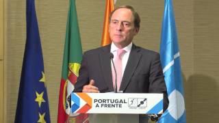 Siga-nos também em: http://www.portugalafrente.pt http://facebook.com/portugalafrente http://twitter.com/portugalafrente