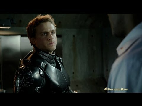 Pacific Rim (Featurette 'Under Attack')
