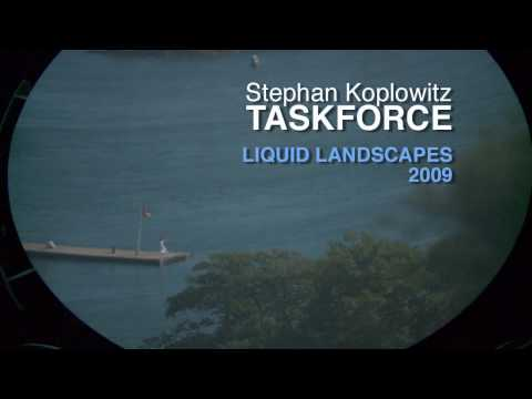 Stephan Koplowitz: TaskForce UK 2009 Perf Excerpt -Seymour House Camera Obscura (site specific)