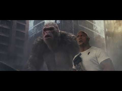 Rampage - Hostile Animals TV Spot (ซับไทย)