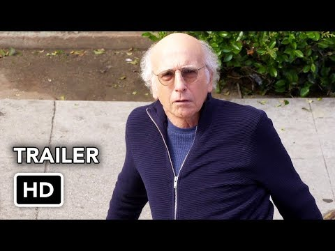 Curb Your Enthusiasm Season 9 (Promo 'Larry's Back & Nothing Has Changed')