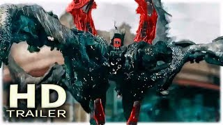 Nonton Revolt Official Trailer 2  2017  Sci Fi Action Movie Hd Film Subtitle Indonesia Streaming Movie Download