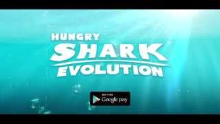 Hungry Shark Evolution YouTube video