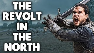 Check out my latest Game of Thrones Season 7 video discussing the revolt in the North, Daenerys' unexpected visitor, and a breakdown of the titles and synopsis for episodes 1, 2 and 3!This video includes a full Game of Thrones Season 7 Episode 1 Breakdown, a Game of Thrones Season 7 Episode 2 Breakdown, and a Game of Thrones Season 7 Episode 3 Breakdown based on the episode titles and synopsis released by HBO!I also discuss the popular Game of Thrones Season 7 theory of the Lannisters attacking High Garden and the Unsullied attacking Casterly Rock!