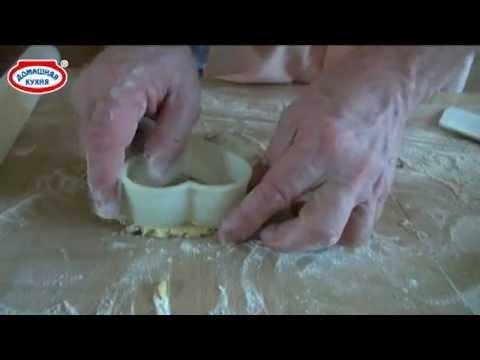 Песочное печенье от Патрика