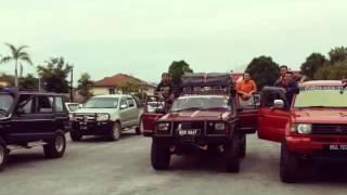 Gerik Malaysia  city photo : Misi Tinjauan Awal Ke Kg Orang Asli di Gerik