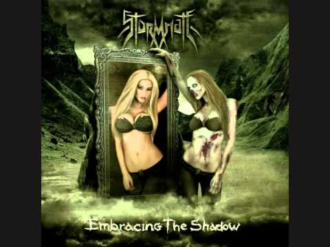 StormHate - Embracing the shadow