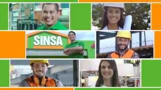 Sinsa - Como Nuestra Gente