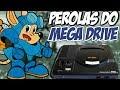 Jogos Bons Do Mega Drive Que Nao Tiveram Reconhecimento