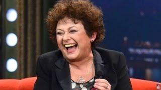 Jana Boušková - Show Jana Krause 1. 3. 2013
