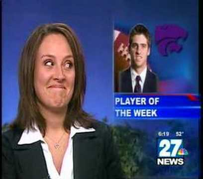 Topeka local news bloopers!