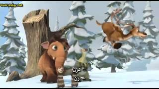 Nonton Ice Age Christmas 2011 Film Subtitle Indonesia Streaming Movie Download