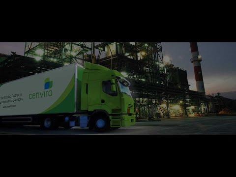 Ecosteryl Medical Waste Treatment Centre :: Cenviro Malaysia