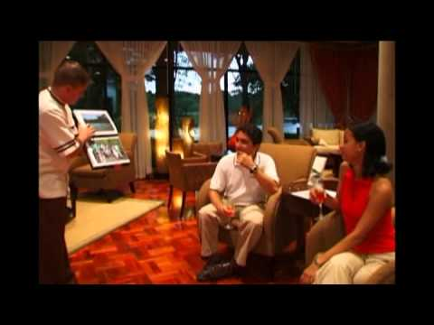 Hotel Melia PLAYA CONCHAL-COSTA RICA