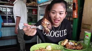 Video Nyantap 10 Macam Lauk + 1 Porsi Nasi di Warteg 24 Jam... Ludessssss MP3, 3GP, MP4, WEBM, AVI, FLV April 2019