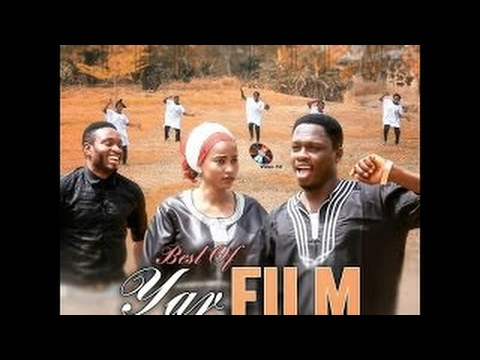 YAR FILM 1&2 HAUSA MOVIE 2016