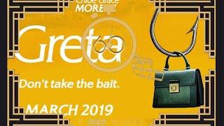 60 Second Movie Review - Greta (2019)