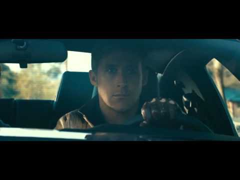 Car Chase Scene and before DRIVE (2011) MOVIE