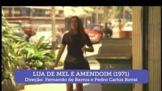 Filmes do diretor Pedro Carlos Rovai