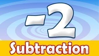 Subtraction -2 Song, Subtraction Song, Math Song