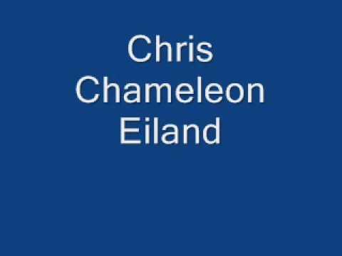 Chris Chameleon Eiland